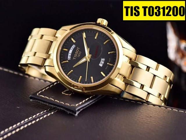 Đồng hồ đeo tay Tis T031200