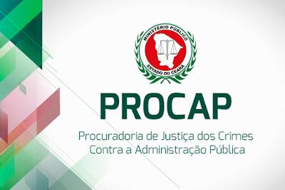 Resultado de imagem para Procap