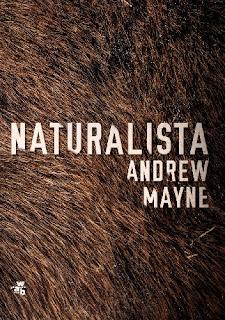 Naturalista Andrew Mayne -recenzja