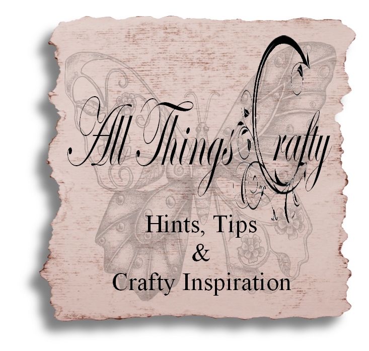 Come and join us at 'All Things Crafty ... '