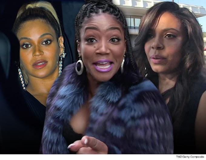 Beyonce mystery biter finally revealed ( Details/Photo/Video)