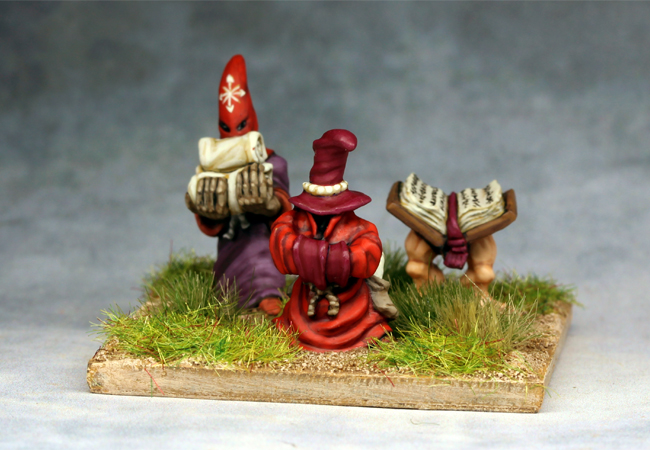 15mm Lizardmen Hordes of the Things army Miniatures t