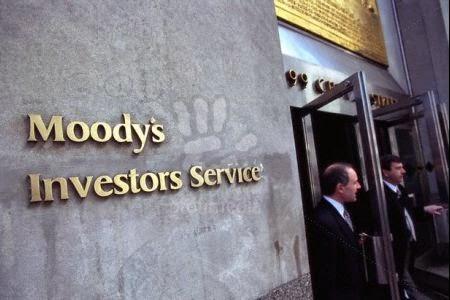 Moody's   Agência de Classificação de Risco Moody's Investors Service