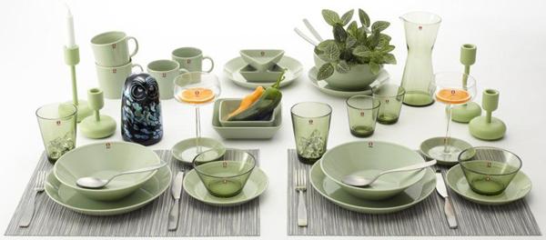 iittala teema celadon green. Black Bedroom Furniture Sets. Home Design Ideas