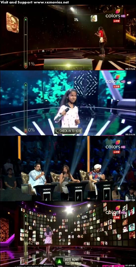 Rising Star 12 Feb 2017 HDTV 480p