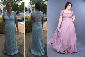 411cf6336 Vestido Mãe Do Noivo Plus Size Gordinhas Tamanho Grande
