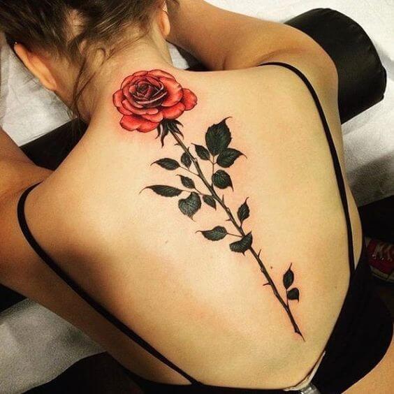 beautiful tattoo artists