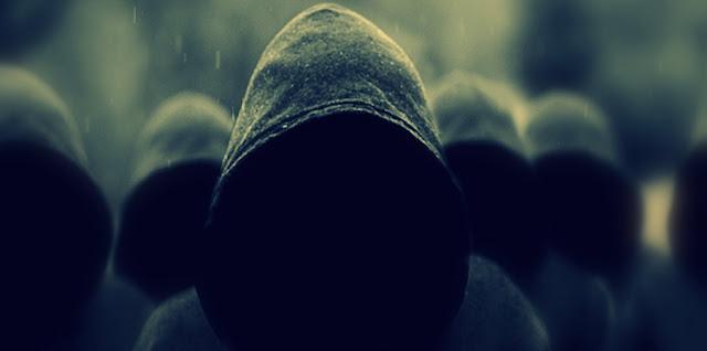 identitas tersembunyi di dalam deep web