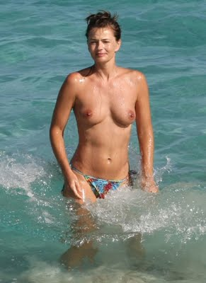 55 or older topless
