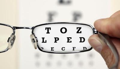 Cara Mengobati Mata Minus Tanpa Kacamata