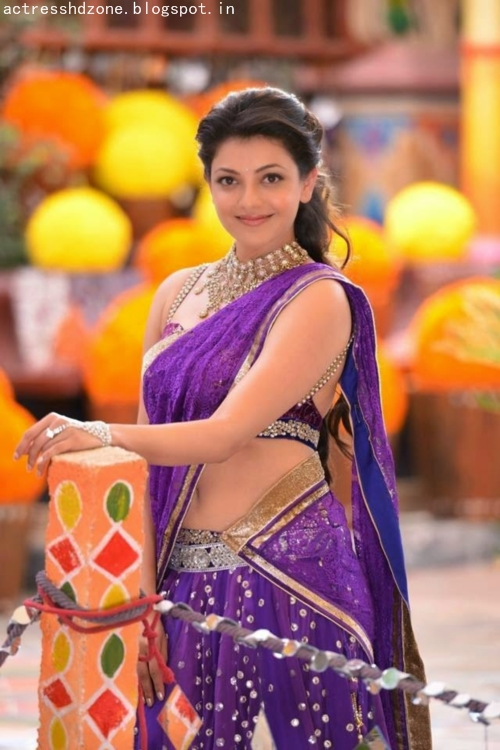 South Indian Actress Wallpapers In Hd Kajal Aggarwal In -5002