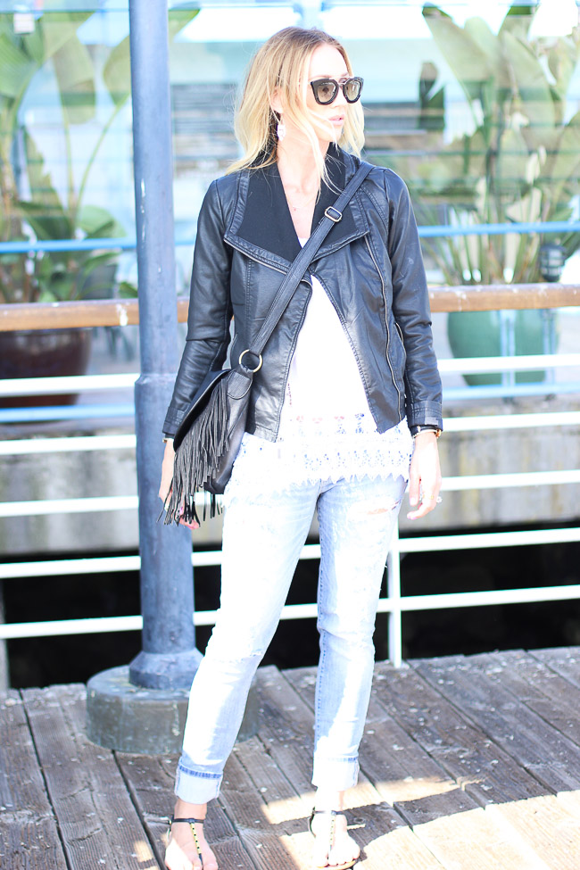 distressed denim nordstrom