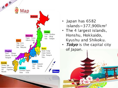 Tentang Japan or Jepang