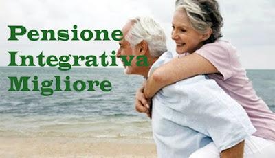 Pensione integrativa: cos'è, quale scegliere, guida completa