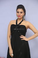 Priyanka in Sleeveless Black Slim Dress Spicy Pics ~  Exclusive 57.JPG