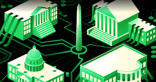Forget Wall Street – Silicon Valley is the new political power in Washington