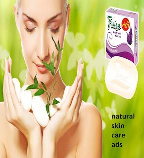 File:natural skin care.svg