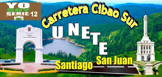 Resultado de imagen para carretera San Juan-Santiago