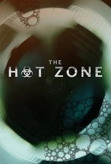 The Hot Zone Temporada 1 audio español