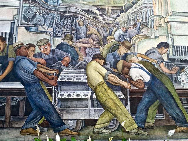 The Full Monty: Labor's Lost – September 4, 2018