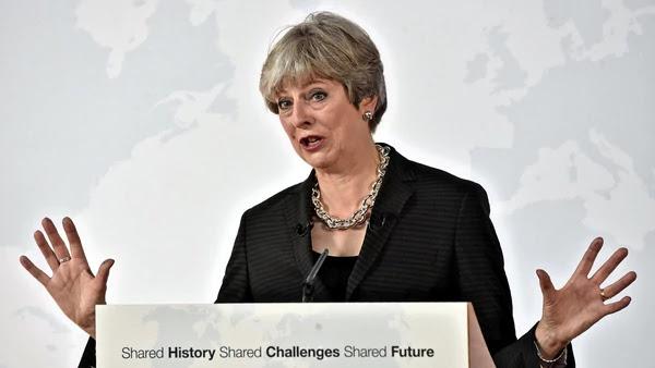 El Reino Unido saldrá de la Unión Europea el 29 de marzo de 2019 a las 23 horas