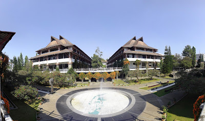 (KEREN) ITB Akan Membangun Kampus Cabang di Cirebon!