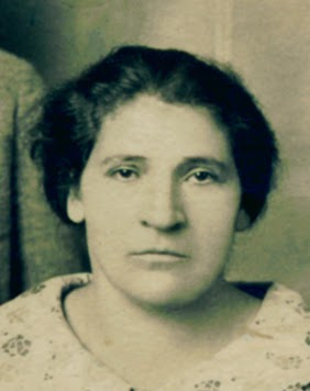 My great grandmother, Maria Madia