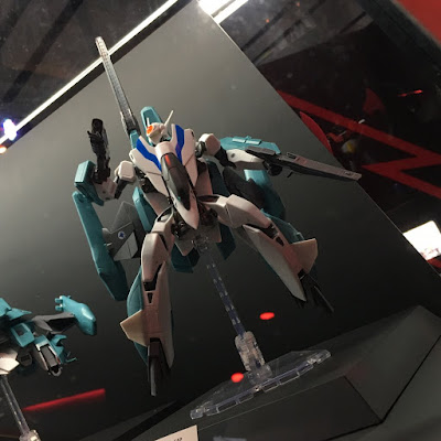HI-Metal R VF-2SS Valkyrie