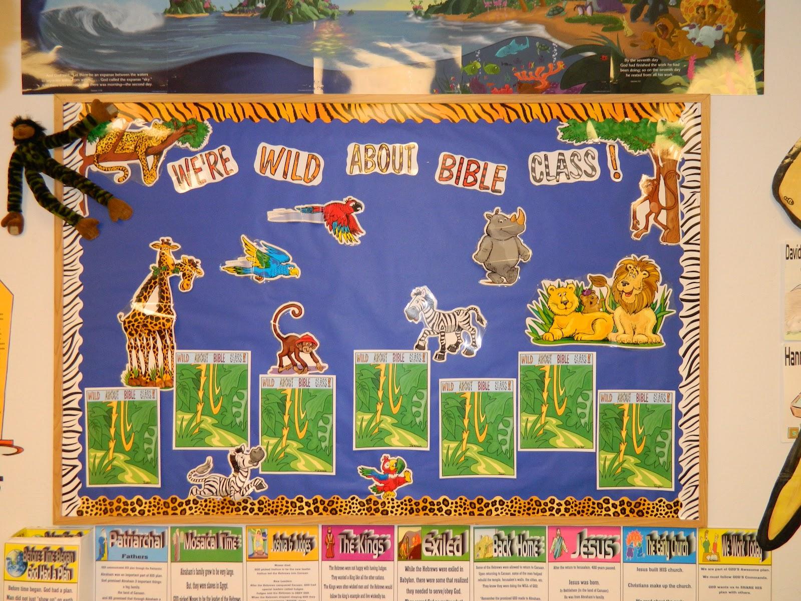 Command Wall Stickers Hands On Bible Teacher February 2012