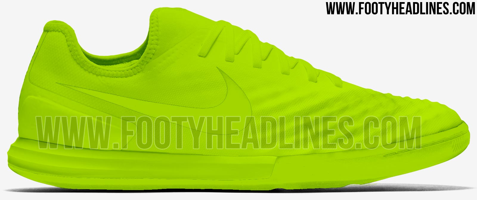 Triple Volt Nike Magistax Finale Ii Leaked Footy Headlines