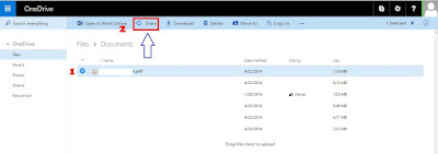 Direct Download link from OneDrive