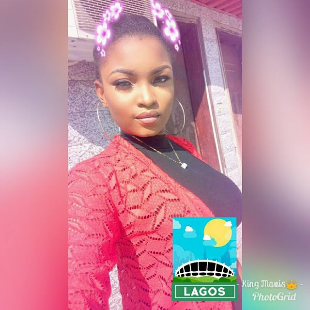 Lady Who Nearly Committed Suicide In Lagos Tells Her Story With Photos