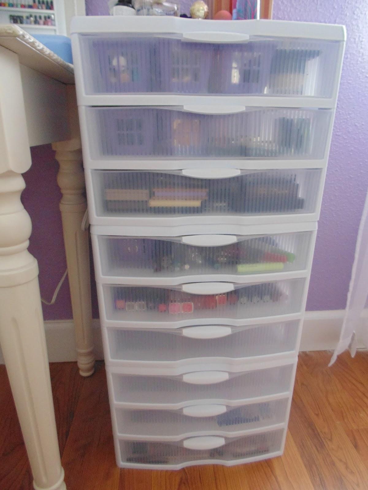 Cheap Makeup Storage
