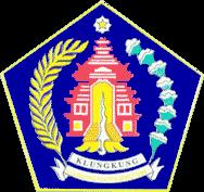 Logo | Lambang Kabupaten Klungkung