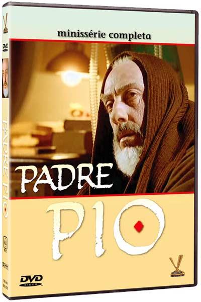 Filme Padre Pio