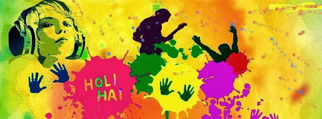 Happy Holi 30