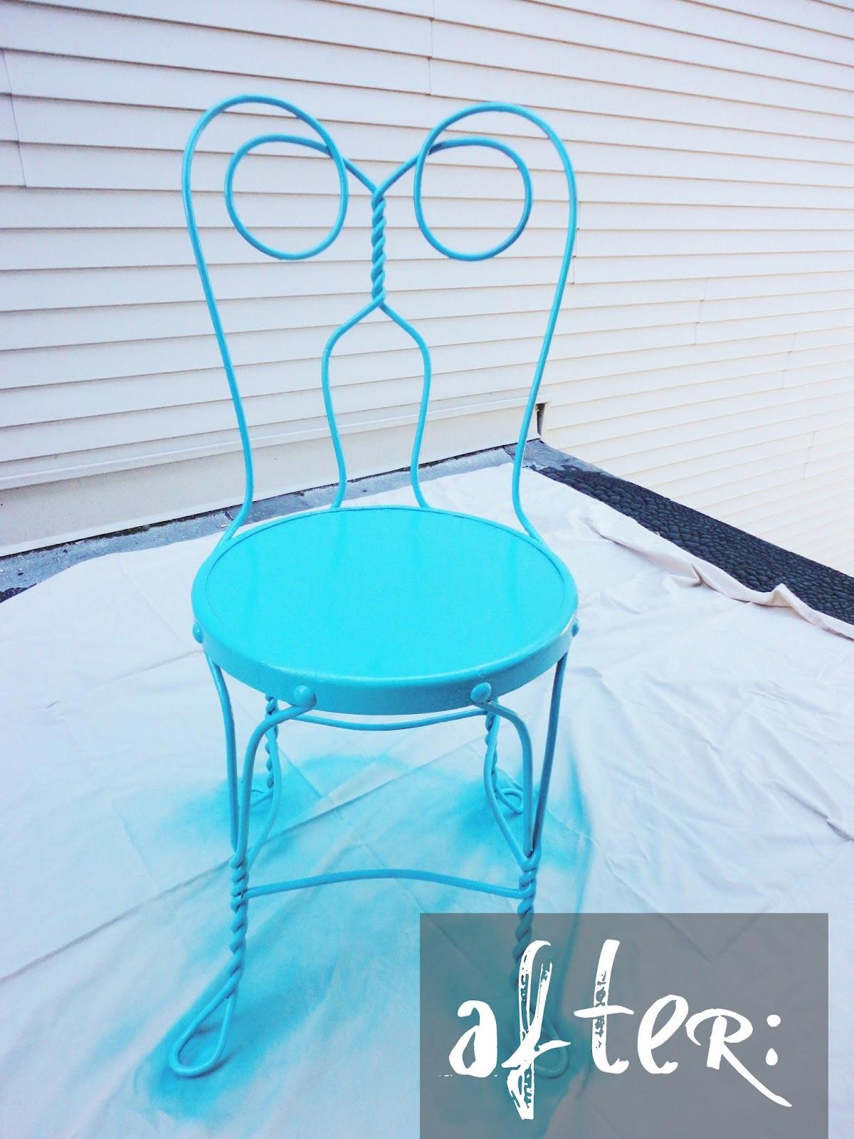 Teal Paint Kitchen Idea
