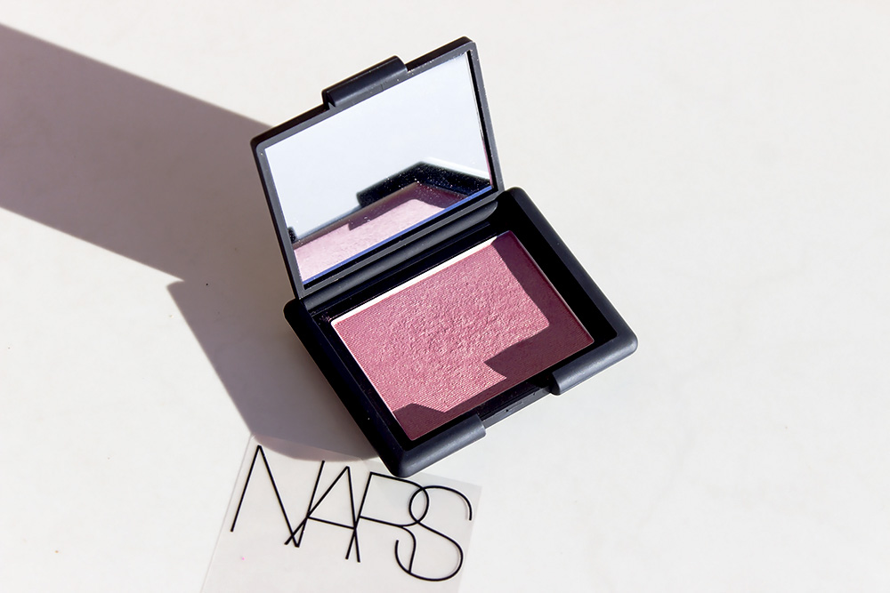 Nars Orgasm review