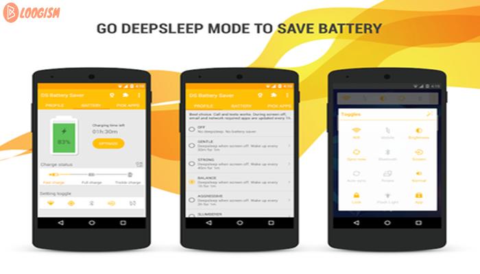du battery saver pro unlocked apk