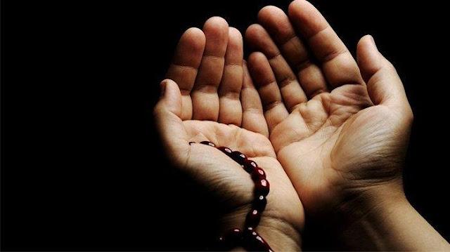 Doa untuk orang tua yang meninggal dunia
