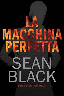 La Macchina Perfetta - Serie Di Byron Tibor Vol. 1 PDF