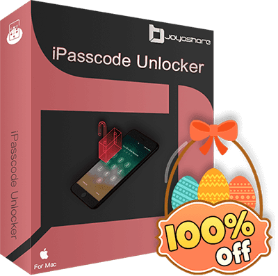 Joyoshare iPasscode Unlocker key, serial, lizenzschlüssel, activation code, giveaway