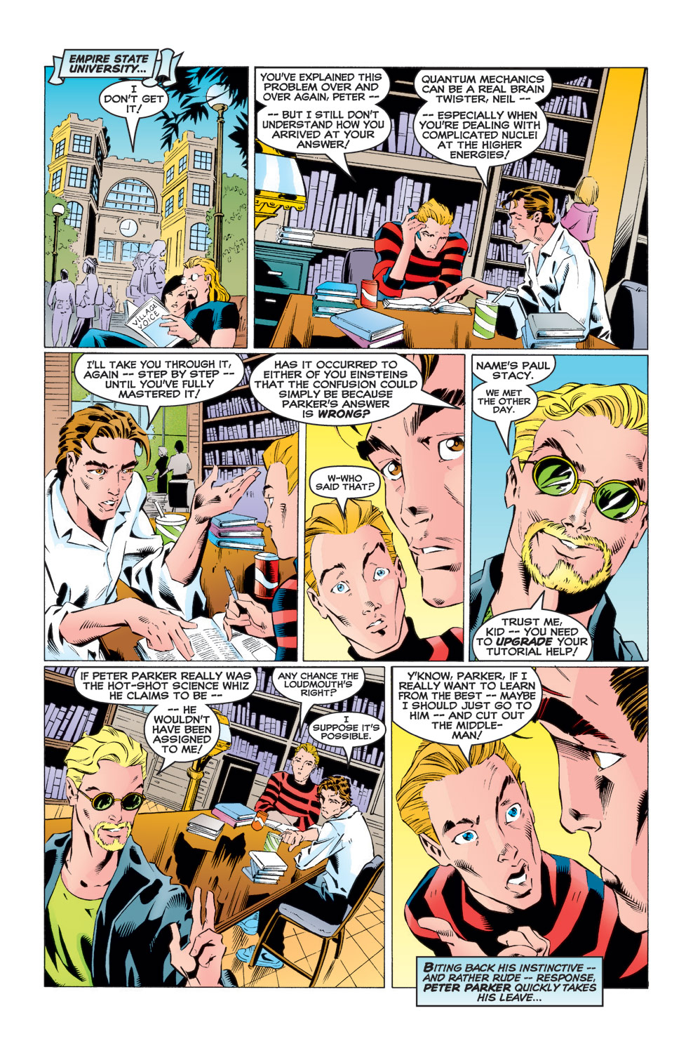 The Amazing Spider-Man (1963) 423 Page 6