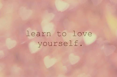 learn-to-love-yourself