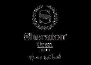 Sheraton oran Logo Vector
