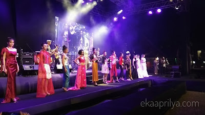 event batam jazz and fashion