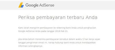 Hingga saat ini memang sudah banyak dapat ditemukan artikel blog yang membahas Simpang Siur Biaya Potongan Wire Transfer Google Adsense