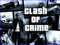 Clash of Crime Mad San Andreas v1.0.1 Mod Apk (Unlimited Money)