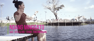 Lirik Lagu Ndang Minggato (DESPACITO Jawa Cover)