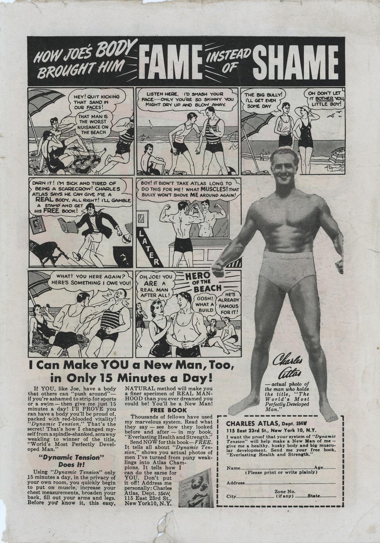 Detective Comics (1937) 151 Page 50
